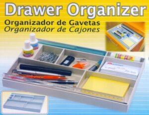 I-CI195-011-NXTX ORGANIZADOR DE GAVETA 977