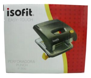 I-LB194-030-0300 PERFORADORA ISOFIT EASY TOUCH P-300 28264-2