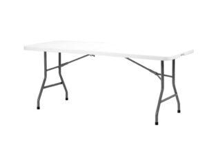 I-MC118-105-GPTX MESA PLEGABLE SHARP TABLE