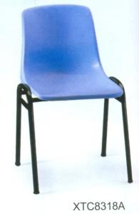 I-TY167-010-NXTP SILLA ESPERA PVC XTC 8318A AZUL CLARO No20