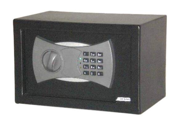 I-YF191-200-GXX CAJA DE VALORES ELECTRONICA 20EQ 31X20X20CM
