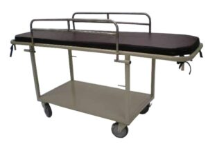 N-MD178-031 CAMA P- TRANSPORTAR  PACIENTES