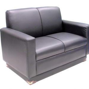 I-MH220-007-XXCN MAYA LOVE SEAT 2 PLAZAS